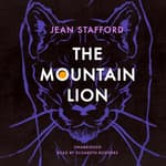The Mountain Lion by  Jean Stafford audiobook