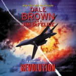 Revolution: A Dreamland Thriller by  Dale Brown audiobook