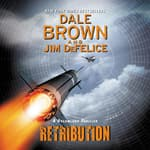 Retribution: A Dreamland Thriller by  Jim DeFelice audiobook