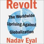 Revolt by  Nadav Eyal audiobook