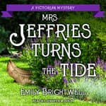 Mrs. Jeffries Turns the Tide by  Emily Brightwell audiobook