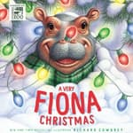 A Very Fiona Christmas by  Zondervan audiobook