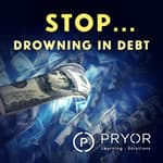 Stop... Drowning in Debt by  Pryor Learning Solutions audiobook