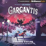 Gargantis by  Thomas Taylor audiobook