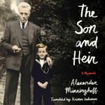 The Son and Heir by  Alexander Münninghoff audiobook