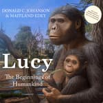 Lucy by  Donald Johanson audiobook