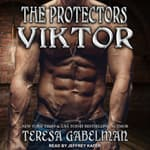 Viktor by  Teresa Gabelman audiobook