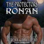 Ronan by  Teresa Gabelman audiobook