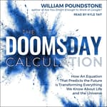 The Doomsday Calculation by  William Poundstone audiobook