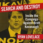 Search and Destroy by  Ryan Lovelace audiobook
