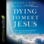 Dying to Meet Jesus by  Randy Kay audiobook