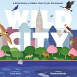Wild City by  Thomas Hynes audiobook