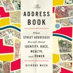 The Address Book by  Deirdre Mask audiobook