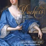 Duchess by  Susan Holloway Scott audiobook