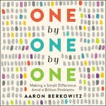 One by One by One by  Aaron Berkowitz audiobook