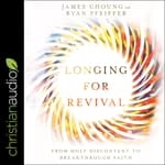 Longing for Revival by  James Choung audiobook