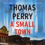 A Small Town by  Thomas Perry audiobook