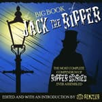 The Big Book of Jack the Ripper by  Otto Penzler audiobook