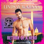 Return of the Hero by  Lindsay McKenna audiobook