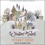 Winter Tales by  Tiffany Reisz audiobook