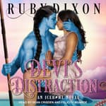 Devi's Distraction by  Ruby Dixon audiobook