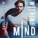 Within the Mind by  Alice Winters audiobook