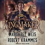 Kingmaker by  Robert Krammes audiobook