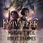 Privateer by  Robert Krammes audiobook