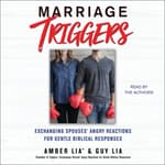 Marriage Triggers by  Amber Lia audiobook