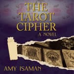 The Tarot Cipher by  Amy Isaman audiobook