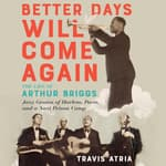 Better Days Will Come Again by  Travis Atria audiobook