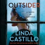 Outsider by  Linda Castillo audiobook