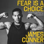 Fear Is a Choice by  James Conner audiobook