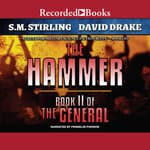 The Hammer by  David Drake audiobook