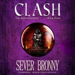 Clash by  Sever Bronny audiobook
