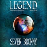Legend by  Sever Bronny audiobook