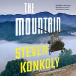 The Mountain by  Steven Konkoly audiobook