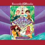 The Whispering Wars by  Jaclyn Moriarty audiobook