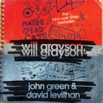 Will Grayson, Will Grayson by  David Levithan audiobook