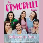 Believe in You by  Christina Cimorelli audiobook