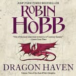 Dragon Haven by  Robin Hobb audiobook