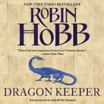 Dragon Keeper by  Robin Hobb audiobook