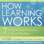 How Learning Works by  Susan A. Ambrose audiobook