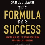 The Formula For Success by  Samuel Leach audiobook