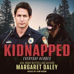 Kidnapped by  Margaret Daley audiobook