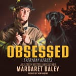 Obsessed by  Margaret Daley audiobook