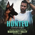 Hunted by  Margaret Daley audiobook