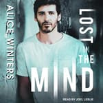Lost in the Mind by  Alice Winters audiobook