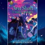 Aru Shah and the Tree of Wishes (A Pandava Novel Book 3) by  Roshani Chokshi audiobook