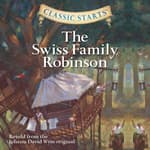 Swiss Family Robinson by  Chris Tait audiobook